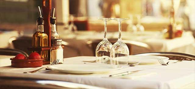 מסעדת T-BONE במסעדה