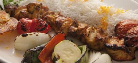 עדנה  - מסעדה פרסית ברמת השרון