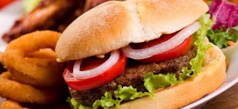 קניבר - מסעדת המבורגרים בחיפה