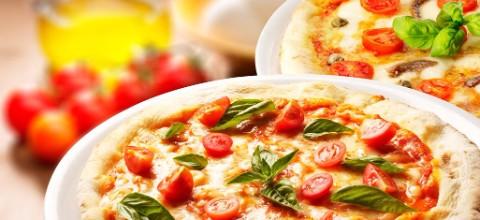 פיצה פצה - פיצריה באבן גבירול, תל אביב