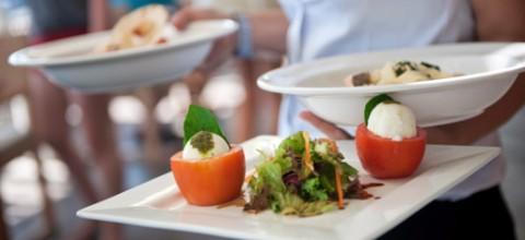 המזח-בר מסעדה - מסעדה חלבית בטבריה